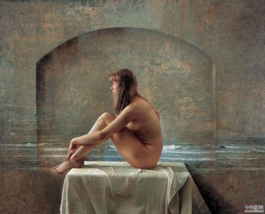 【艺术论坛】古典浪漫的信徒--油画家李晓刚 - 石墨阁艺术论坛 - 石墨阁艺术论坛--雨濃的博客